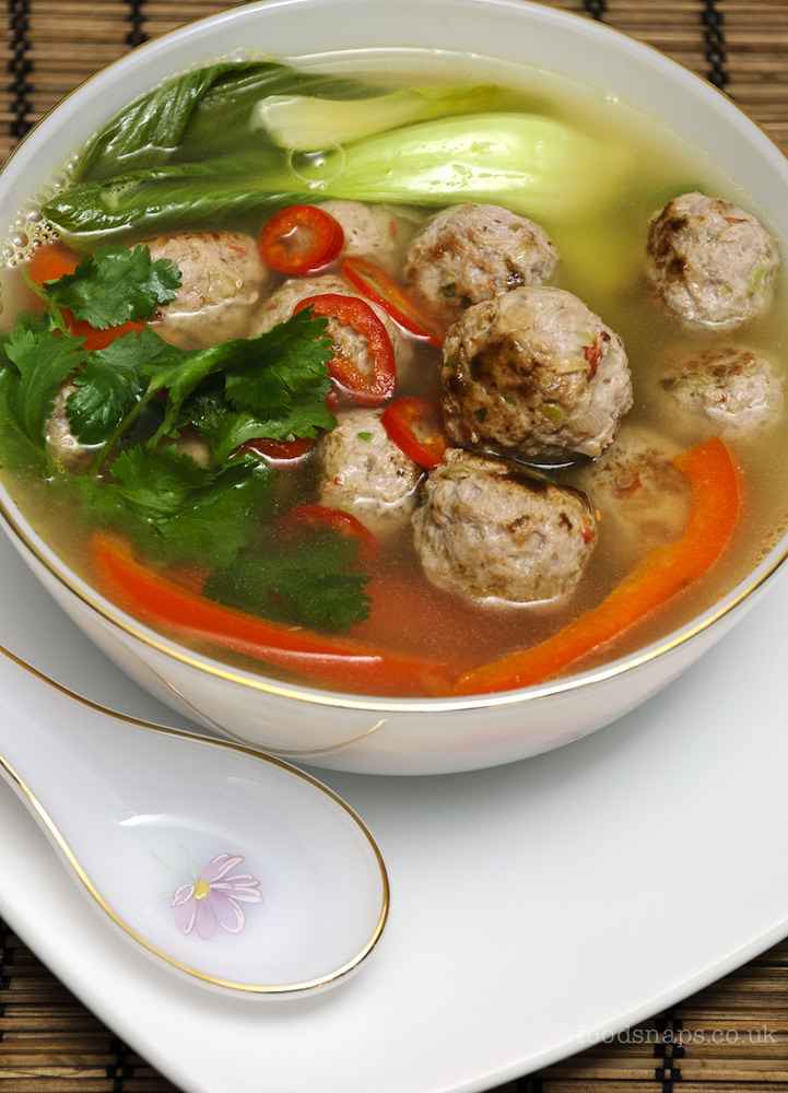 soup mexican meatball soup mexican cantonese spiced pork meatball soup ...
